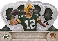 2012 Panini Crown Royale Aaron Rodgers