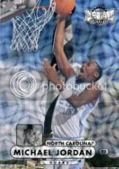 2012-13 Fleer Retro PMG Michael Jordan