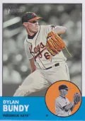 2012 Heritage Minor Dylan Bundy