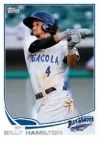 2013 Topps Pro Debut Billy Hamilton