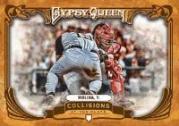 2013 Topps Gypsy Queen Molina