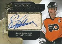2011-12 The Cup Eric Lindros Sticks