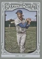 2013 Gypsy Queen Ernie Banks