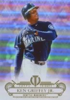 2014 Tribute Ken Griffey Jr