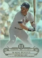 2014 Topps Wade Boggs Tribute