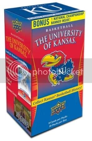 2013-14 Kansas Basketball Box