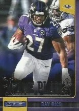 2013 Rookies & Stars Ray Rice Gameplan