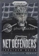 13-14 Prizm Hockey Net Defenders