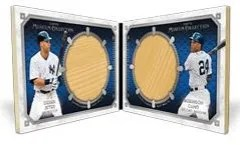 2014 Topps Museum Collection Jumbo Lumber