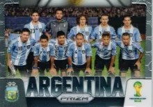 2014 Prizm World Cup Argentina Photo