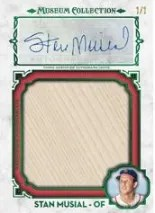 2014 Museum Collection Stan Musial