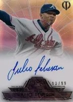 2014 Tribute Julio Teheran