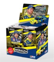 2010 Press Pass Stealth Racing Dale Jr. Hobby Box