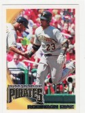 2010 Topps Baseball Base Set