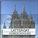 Latter-day Homeschooling