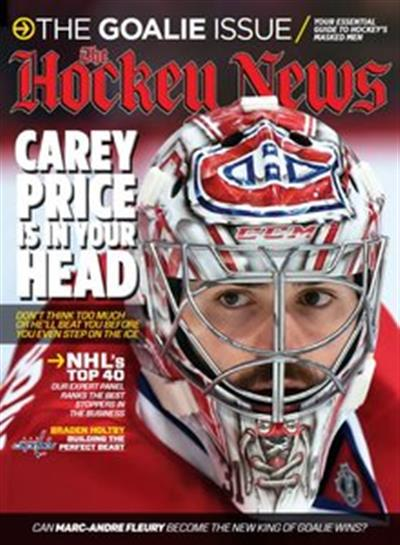 The Hockey News – 7 December 2015
