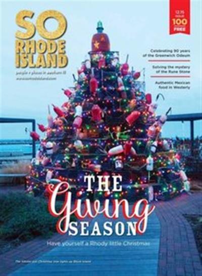 SO Rhode Island – December 2015