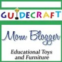 Guidecraft Mom Blogger