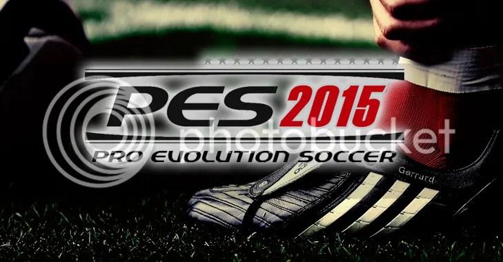 Pro evolution soccer 205 - pes 2015 - winning eleven 2015