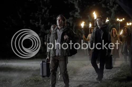 Helix, Helix Season 2, Top Horror, Netflix