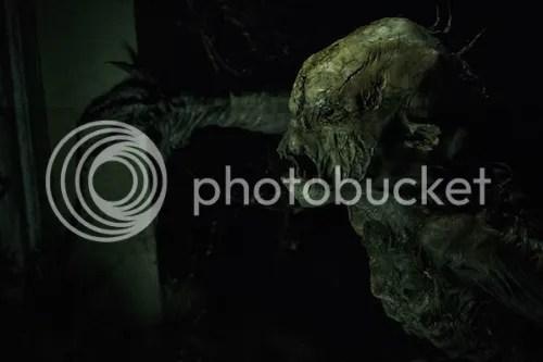 The Hallow, Netflix, Top Horror, Creature Feature, Irish Horror