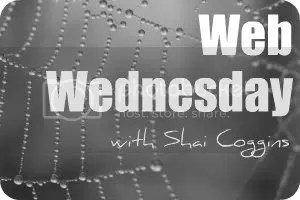 Web Wednesday with Shai Coggins