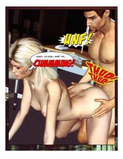 incest porn comics