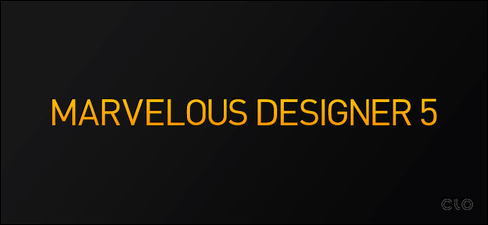 Marvelous Designer 5 Enterprise.2.4.58.18912 Multilingual MacOSX