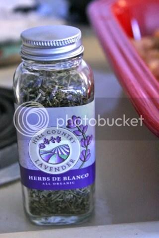 Herbs de Blanco