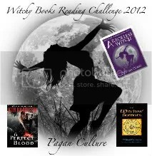 Witchy Reading Challenge