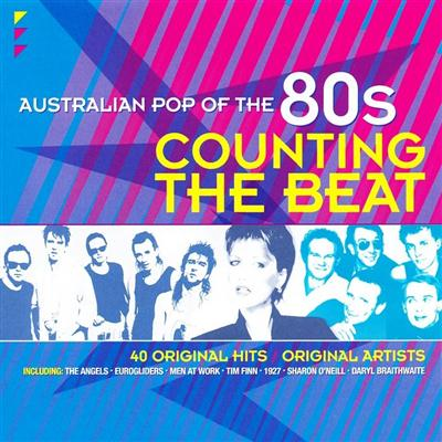 VA - Counting The Beat: Australian Pop Of The 80's Vol. 1 [2CD] (2007) FLAC