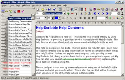 HelpScribble 7.9.0