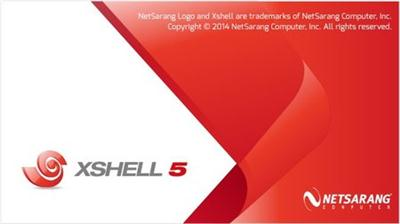 Xshell 5 Commercial 5 Build 0788