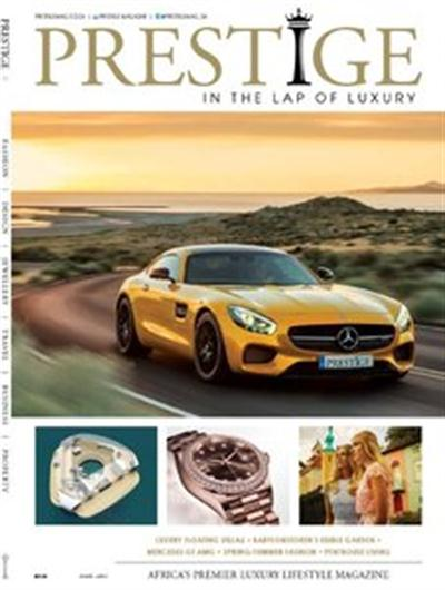 Prestige South Africa – Issue 83, 2015