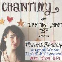 Musical Mondays Giveaway