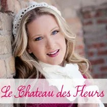 Isabelle from Le Chateau des Fleurs