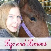 Kenzie from Life and Lemons