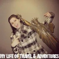 My Life of Travel and Adventures
