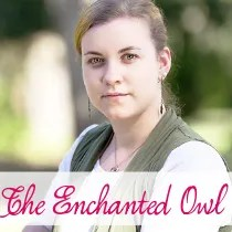 Alyse from The Enchanted Owl