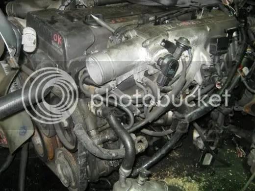 Rhett del Rosario's Cressida GX81 Project Drift Car by Toycool Garage (Part 2) 1JZGTE