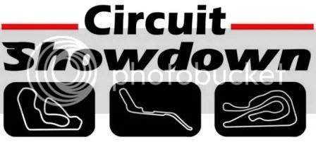 Circuit Showdown Logo