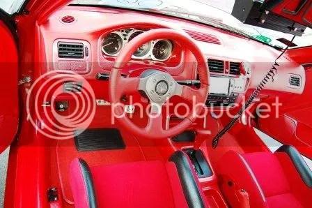 customPinoyRidesPhilip Laude Honda Civic VTi by Warp Zone New Age Customs Interior