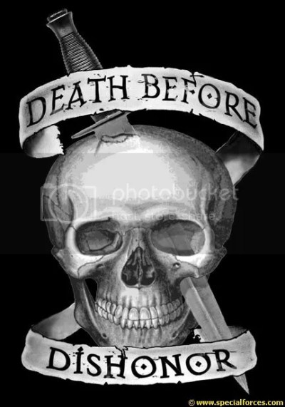 Death Before Dishonor Pictures, Images & Photos | Photobucket