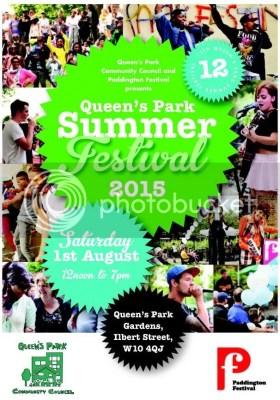 QP Festival leaflet 2015