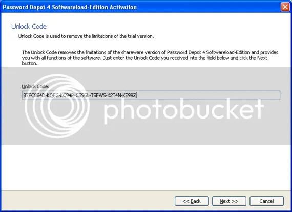 Download Password Depot 4 miễn phí