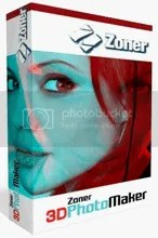 Zoner 3D Photo Maker