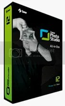 Zoner Photo Studio 12 Xpress