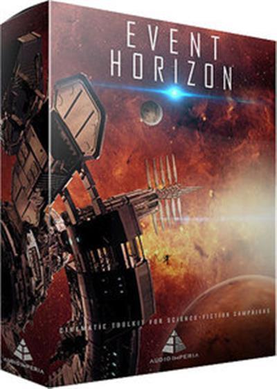 Audio Imperia Event Horizon Vol 1 KONTAKT - Download