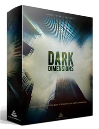 Audio imperia - Dark Dimension Vol. 1 KONTAKT - Download