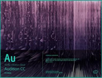 Adobe Audition CC 2015 v8.1.0.162 (x64) Portable - Download